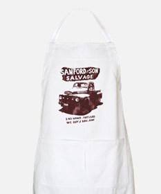sanford and son Apron