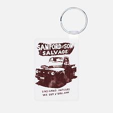 sanford and son Keychains