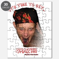 Time to get...CRAZII Puzzle