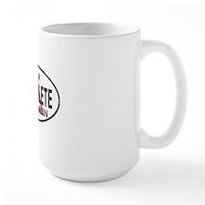 TRIATHLETE RUN BIKE SWIM Mug