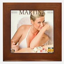RGcal-2011_01-martine-vanhalen Framed Tile