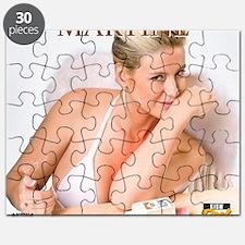RGcal-2011_01-martine-vanhalen Puzzle