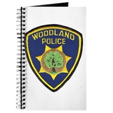 Woodland Police Journal