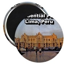 Y-PresidentialPal-Peru-Tile Magnet