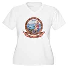 California Seal T-Shirt