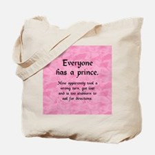 everyoneprince_rnd1 Tote Bag