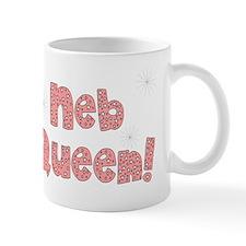 Neb Queen Mug