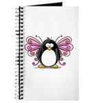 Pink Fairy Penguin Journal