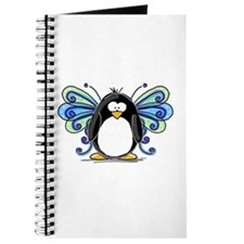 Blue Fairy Penguin Journal