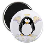 Angel Penguin Magnet
