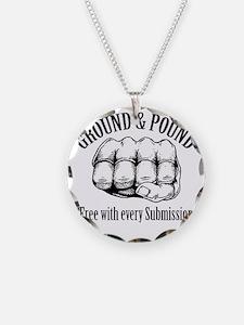 GroundPound_01 Necklace