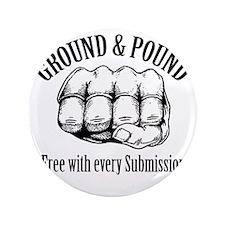 "GroundPound_01 3.5"" Button"