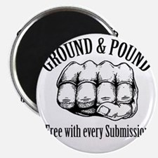 GroundPound_01 Magnet