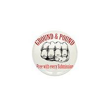 GroundPound_02 Mini Button