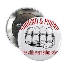 "GroundPound_02 2.25"" Button"