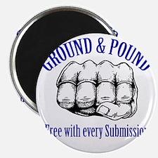 GroundPound_05 Magnet