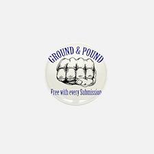 GroundPound_05 Mini Button
