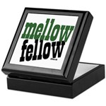 Mellow Fellow Keepsake Box