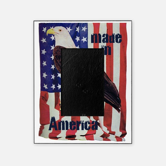 eaglemadeinamerica Picture Frame