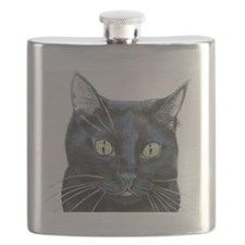 black cat online store Flask