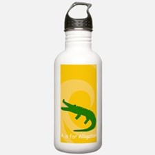 Alligator iPhone 3g Water Bottle