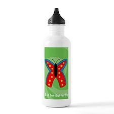 Butterfly iPhone 3g Water Bottle