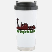 farmliving Travel Mug