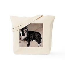 Sadie  Sue Tote Bag