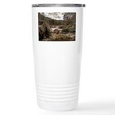 01 - Jan Travel Coffee Mug