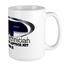 ajp logo larger  Mug