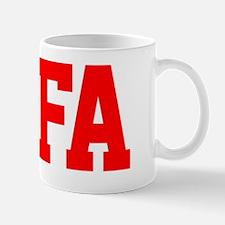 Rafa Blanket3 Mug