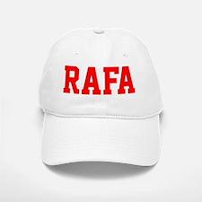 Rafa Blanket3 Baseball Baseball Cap