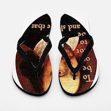 tobe10x10 Flip Flops