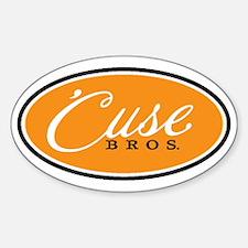 cuse_logo_orange Decal