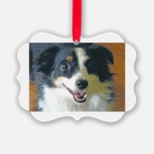 Syds Friend Molly Ornament