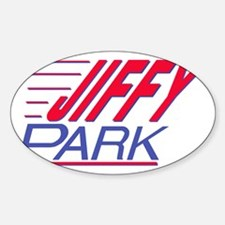 Jiffy_Park_Front Decal