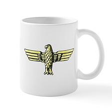Wehrmacht Eagle Vintage WWII Mug