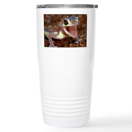 cover Stainless Steel Travel Mug