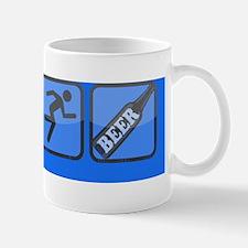 swimbikerunbeer Mug