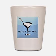 BotoxMatinee_app copy Shot Glass