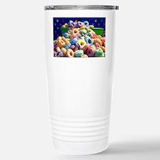 loop fruits Travel Mug
