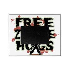 Free-Zombie-Hugs Picture Frame