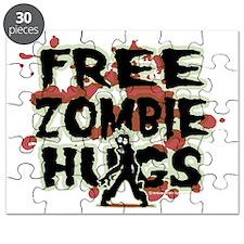 Free-Zombie-Hugs Puzzle