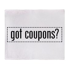 got_coupons_03.png Throw Blanket