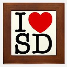 sd_v Framed Tile