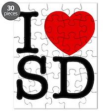 sd_v Puzzle