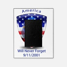 9-11 poster Picture Frame