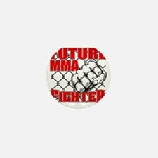 FutureMMAFighter_02 Mini Button