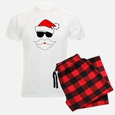 Cool Santa Claus Pajamas