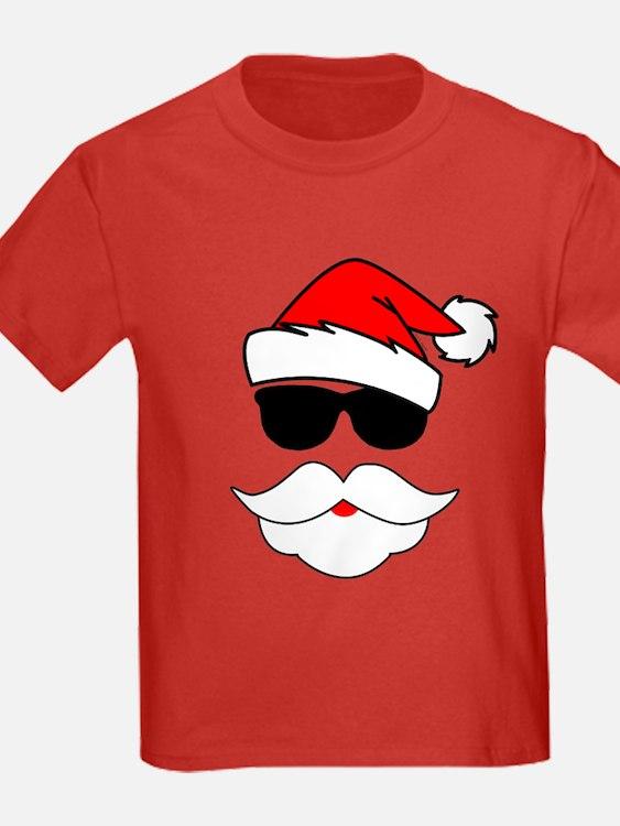 Cool Santa Claus T